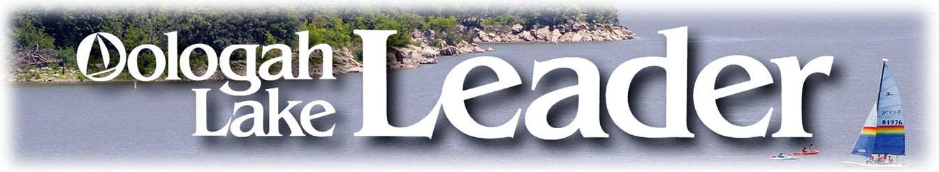 Oologah Lake Leader Logo