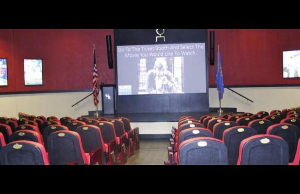 Grant provides Will Rogers Memorial Theatre upgrades
