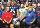 Oologah community turns out in support of Pennington