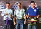 Oologah FFA members compete, excel at Rogers County Fair