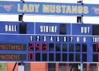 Lady Mustangs beat Stilwell, Berryhill