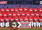 Rogers State Baseball earns ABCA Team Academic Excellence Award for 2019-20