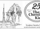 Celebrate 'The Cherokee Kid' on Aug. 15